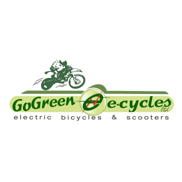 go green ecycles